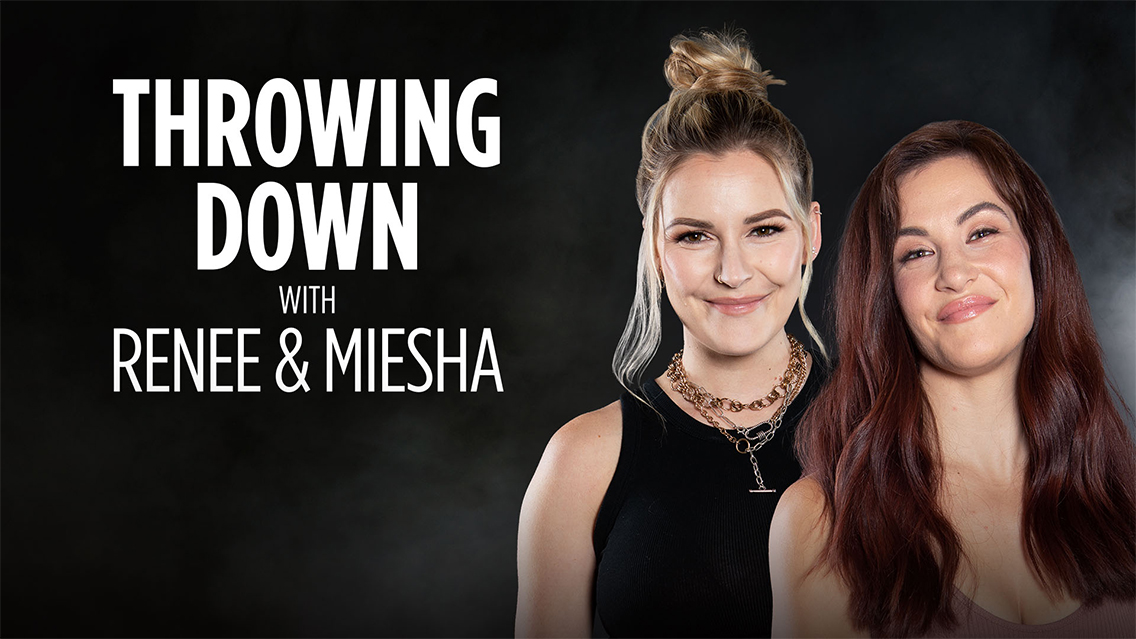 Get pumped for an all-new weekly show sharing the latest MMA & wrestling news