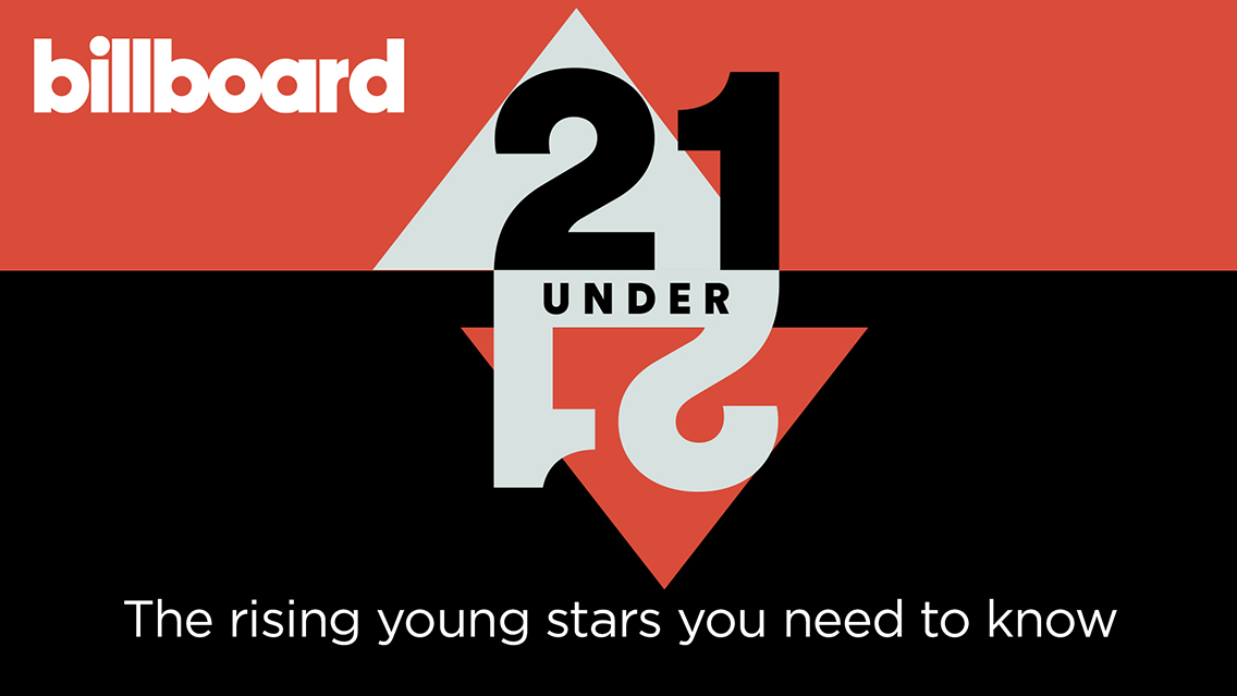 Billboard's '21 Under 21' playlist: Hear tracks by artists shaping the future of music