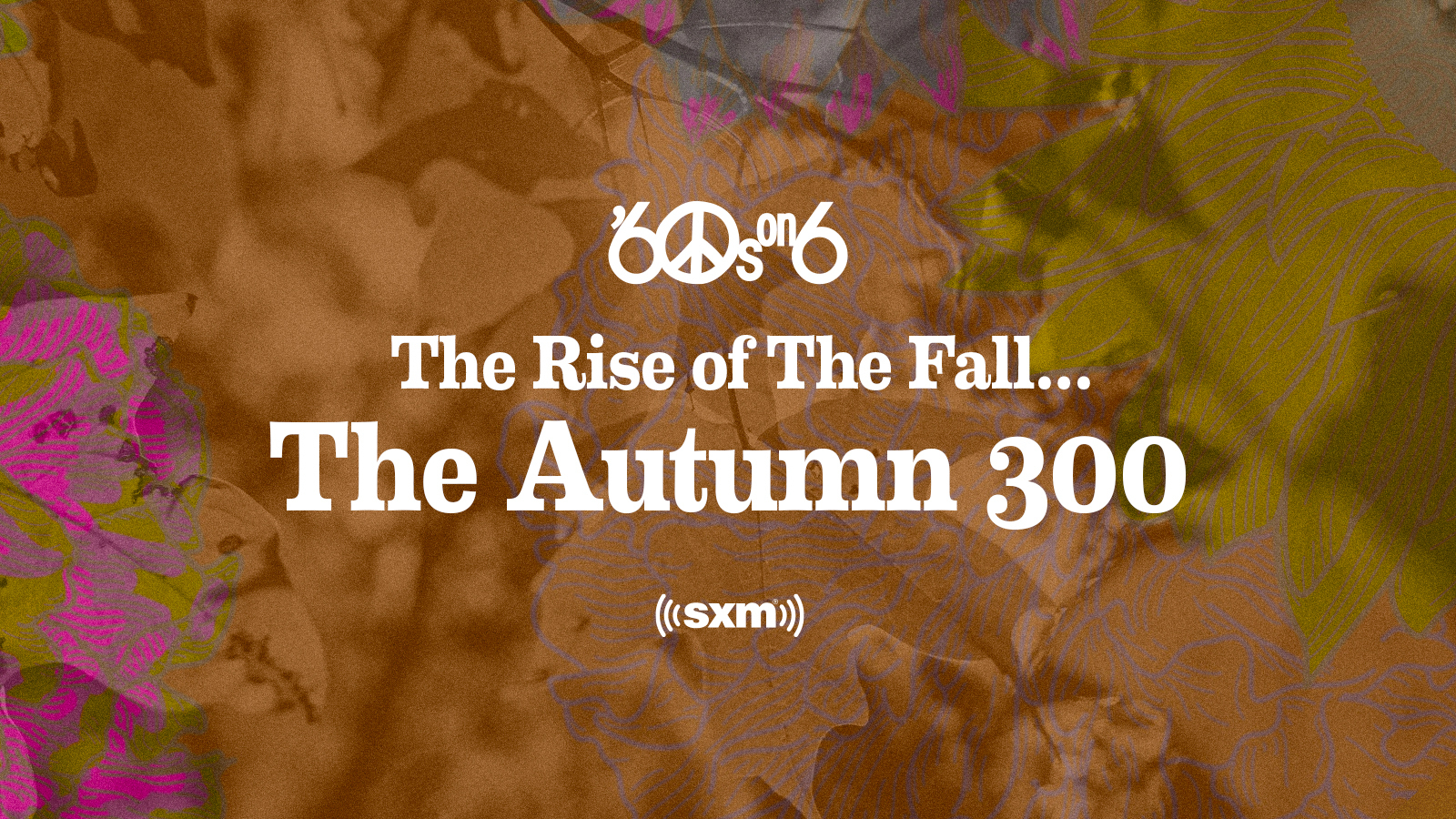 Vote for your favorite autumn songs from the '60s, then hear them Thanksgiving weekend