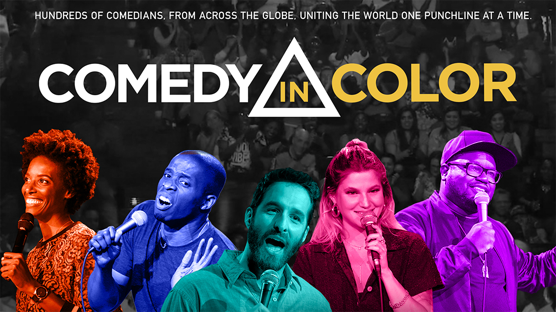Kevin Hart's Laugh Out Loud to showcase a diverse comedy lineup in a new limited series