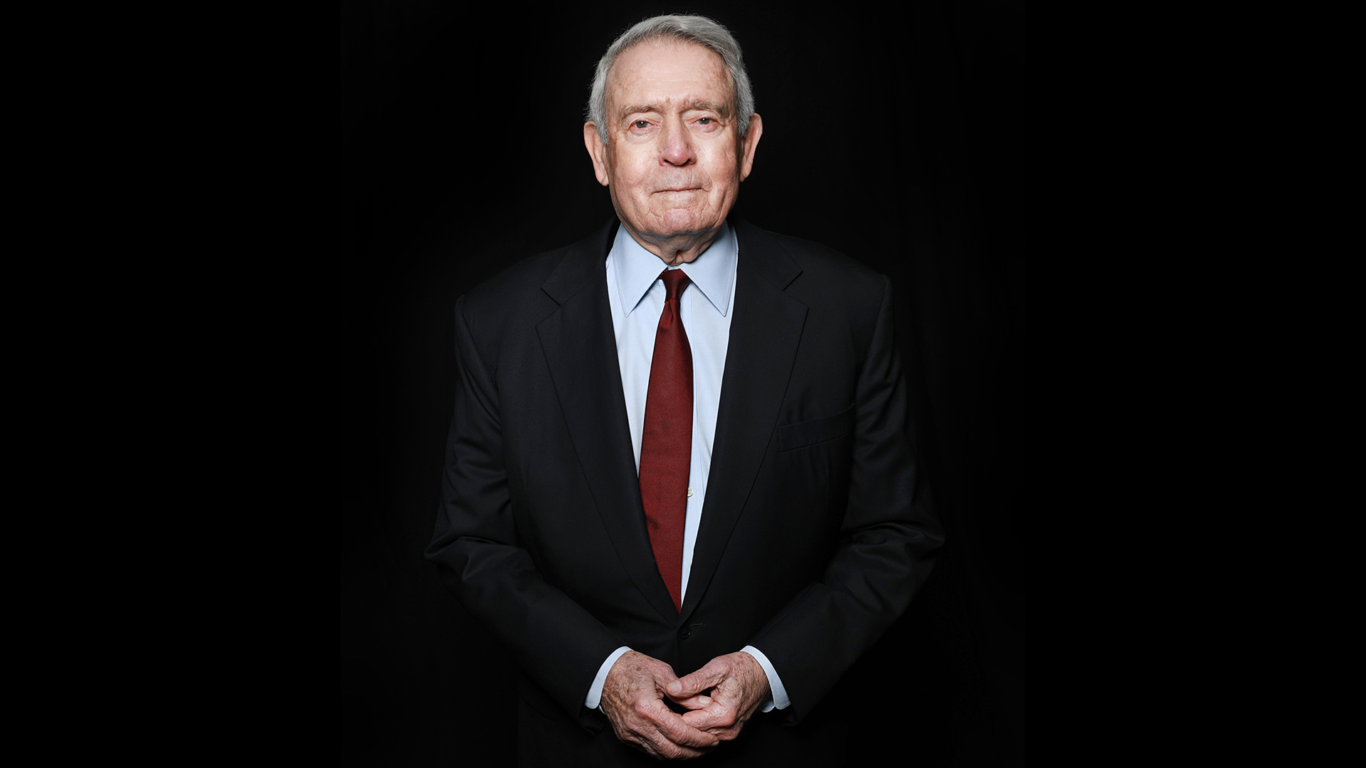 Hear Dan Rather's final show & a special marathon in honor of his 90th birthday