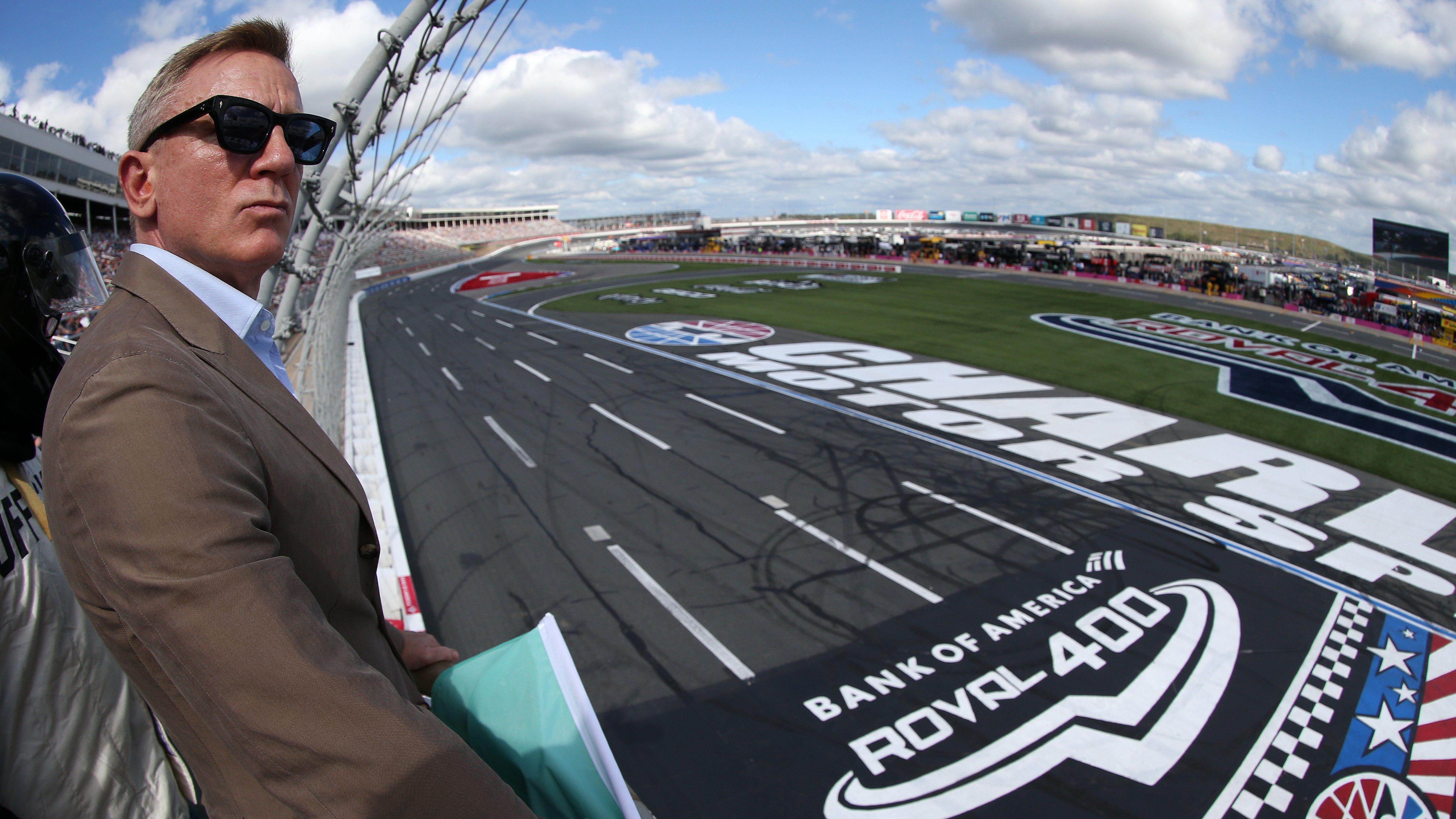 SiriusXM NASCAR Radio's Power Rankings